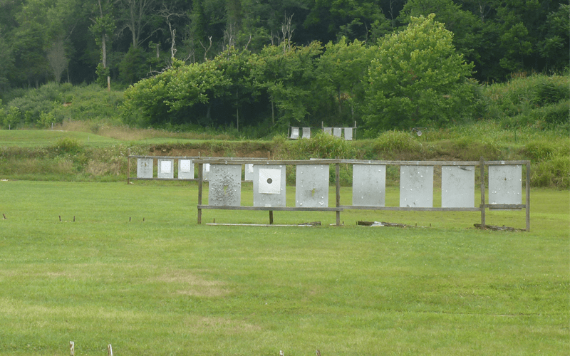 Shooting Club The Village Of Indian Hill